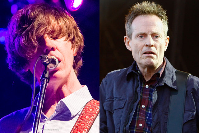 , Miembros de Sonic Youth y Led Zeppelin tocarán juntos por única vez