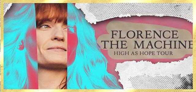 Florence and The Machine en Guadalajara