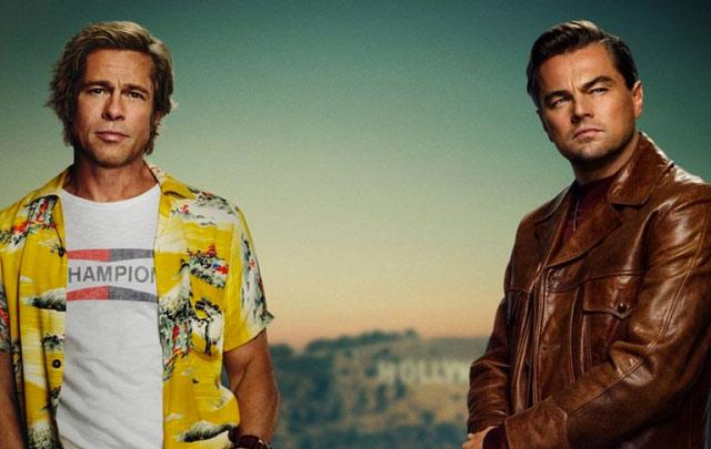 Se estrenó el trailer de «Once Upon a Time in Hollywood», la nueva película de Tarantino
