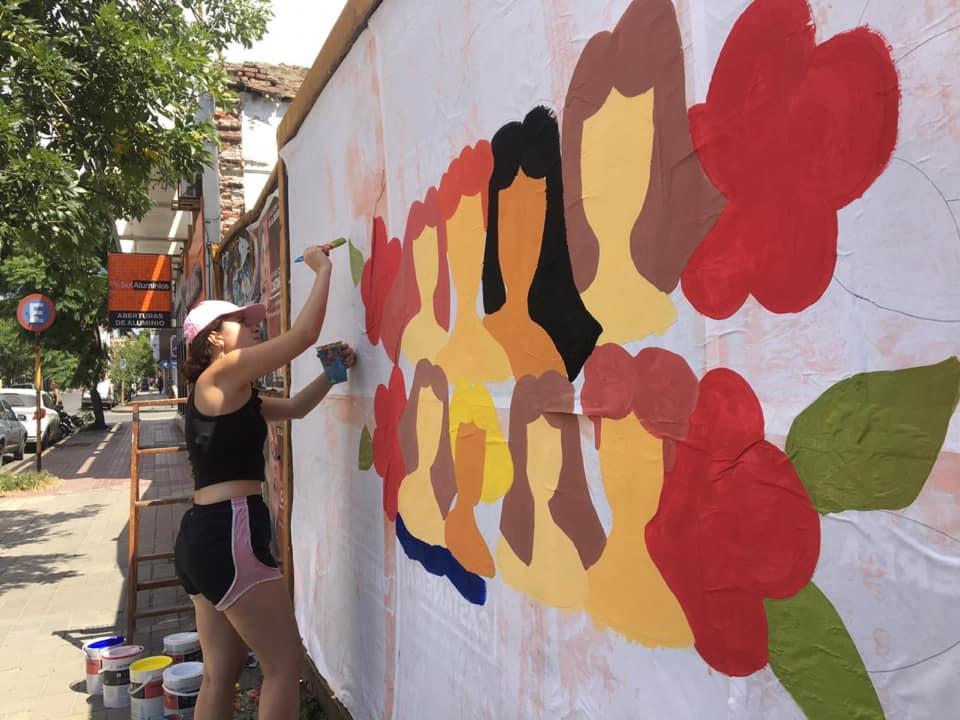 Festival Grl Pwr en Rosario