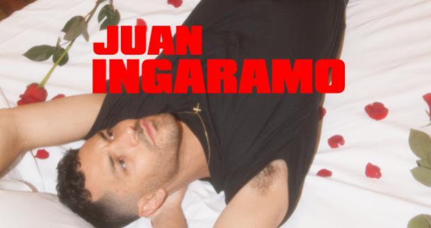 Juan Ingaramo en Teatro Vorterix