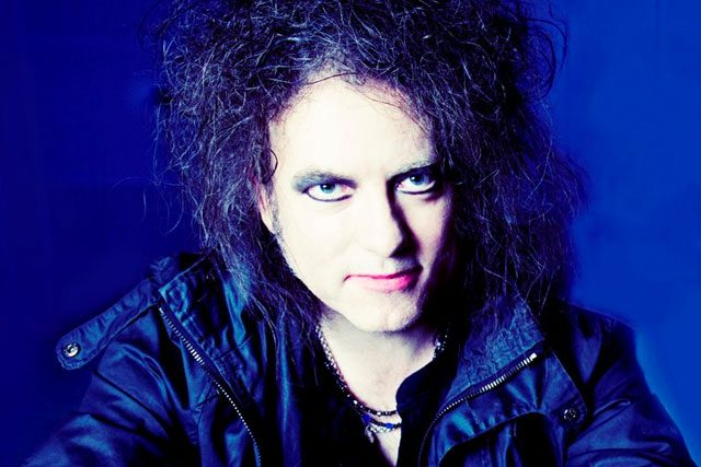 Robert Smith asegura que el nuevo disco de The Cure llegará muy pronto