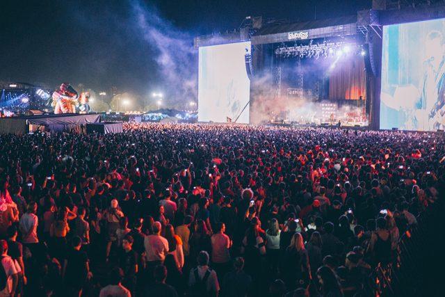 Lollapalooza Argentina: Cómo y cuándo canjear las pulseras