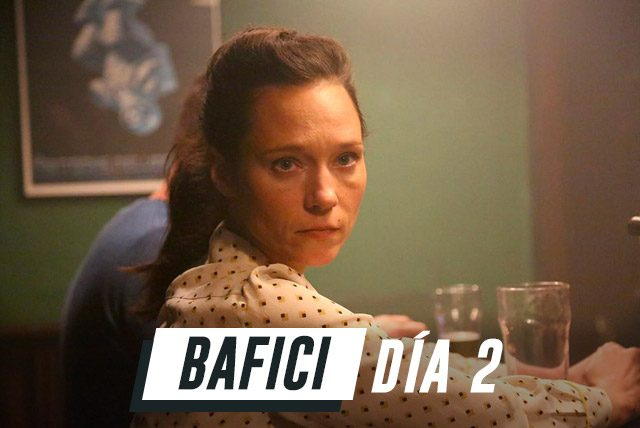 Cobertura BAFICI 2019 - Día 2