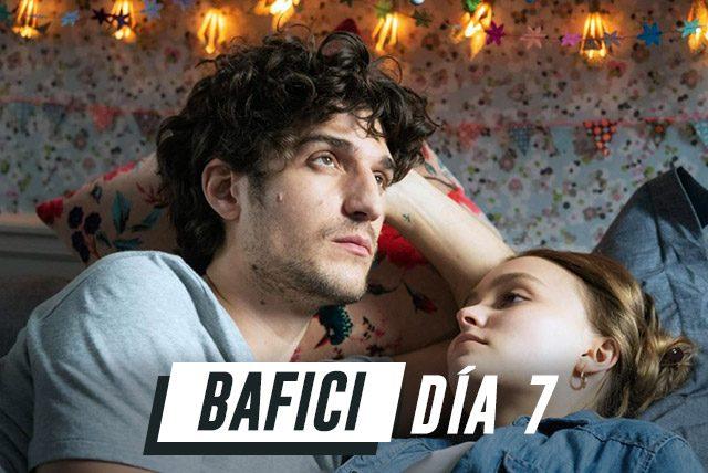 Cobertura BAFICI 2019 – Día 7