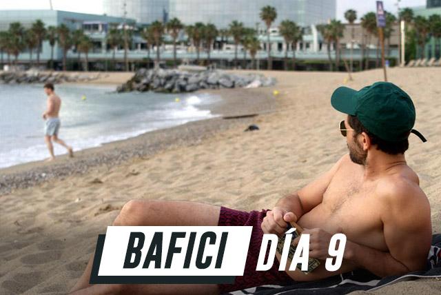 Cobertura BAFICI 2019 – Día 9