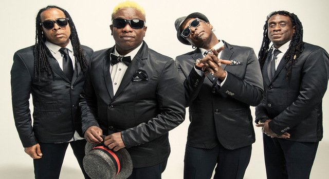 Living Colour en Groove