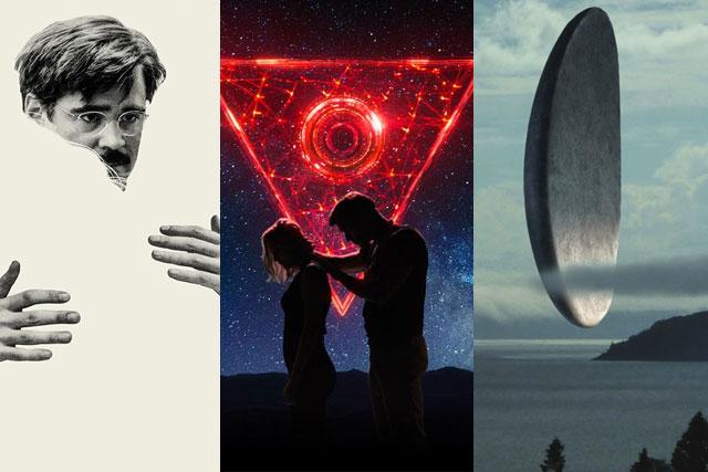 12 Películas De Ciencia Ficción Para Ver En Netflix