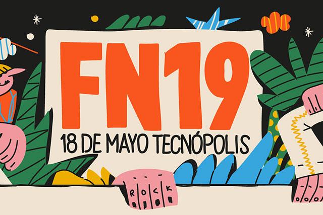 Festival Nuestro 2019