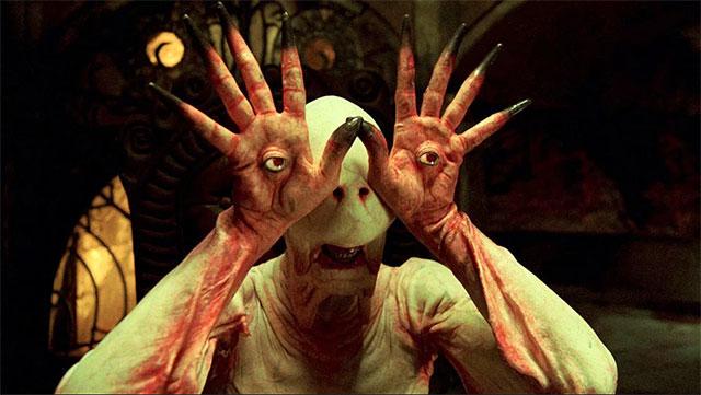 Guillermo Del Toro expande la historia de «El Laberinto del Fauno ...