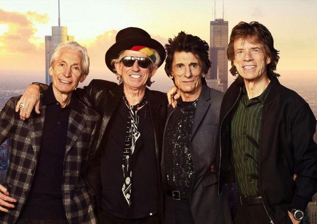 Esto dijo Grinbank sobre una posible gira de los Rolling Stones en Sudamérica