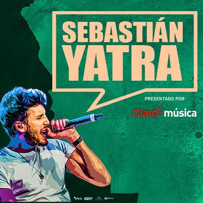 Sebastián Yatra en Guadalajara
