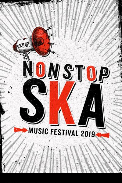 Non Stop Ska 2019