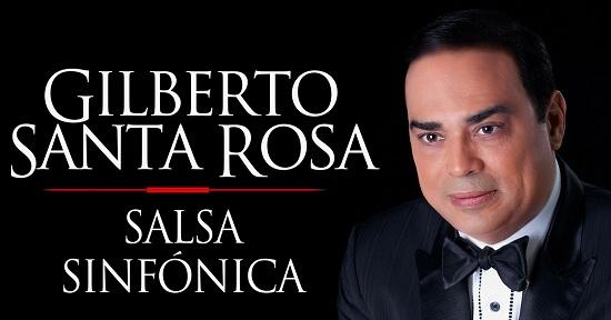 Gilberto Santa Rosa en Perú