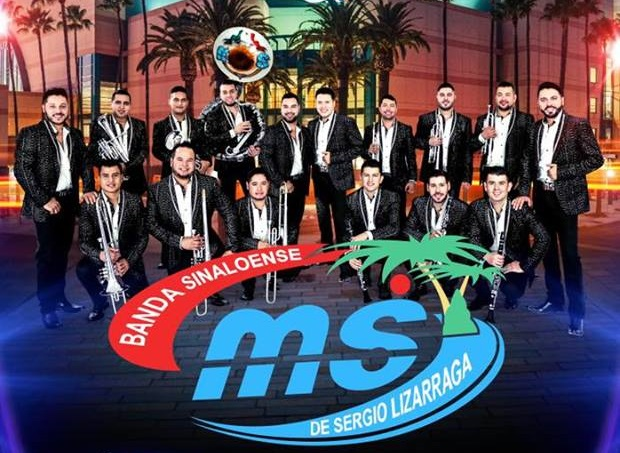 Banda MS en Monterrey