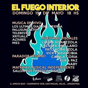 El Fuego Interior en San Miguel - Dia II