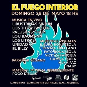 El Fuego Interior en San Miguel - Dia III