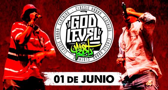 God Level Fest 2019