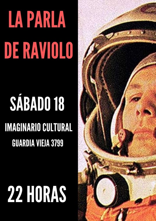 La Parla de Raviolo en El Imaginario Cultural