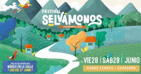 Festival Selvámonos en Perú