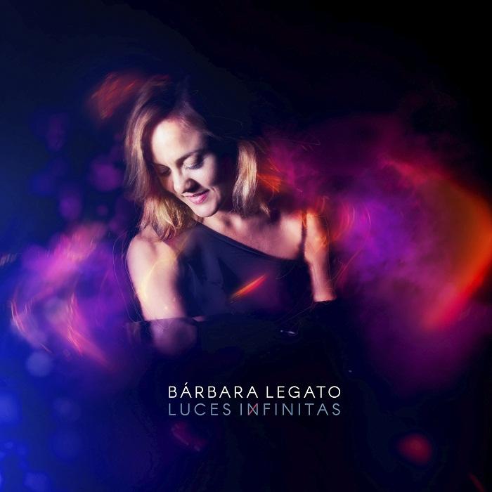 Bárbara Legato en Al Escenario