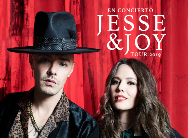 Jesse y Joy en Monterrey