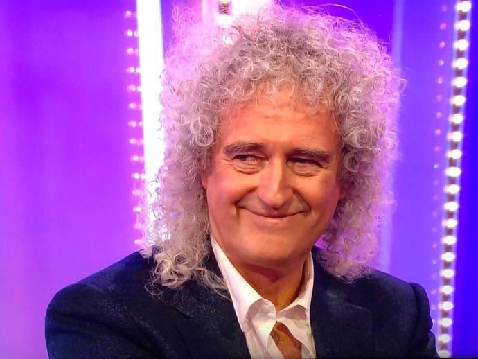 Brian May quiere realizar una nueva edición de Live Aid
