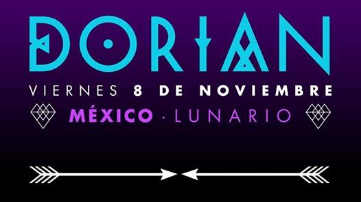 Dorian en Ciudad de México