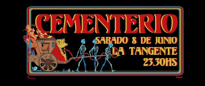 C.E.M.E.N.T.E.R.I.O en La Tangente