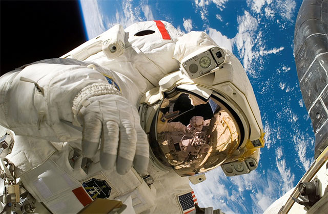 NASA, Orlando