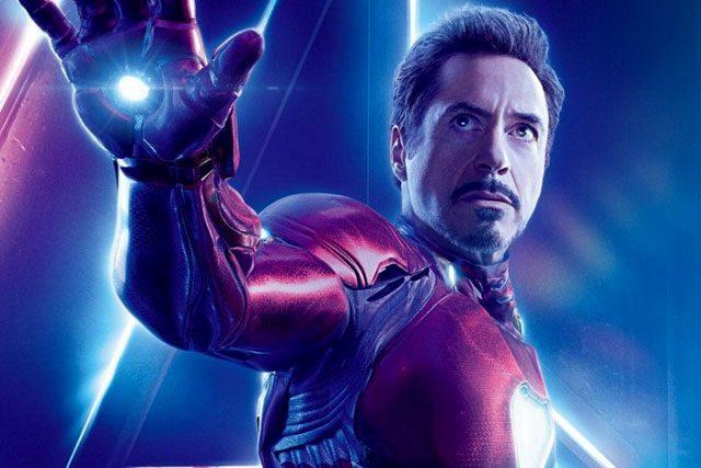 Robert Downey Jr. revela cuál otro Avenger le hubiera gustado interpretar