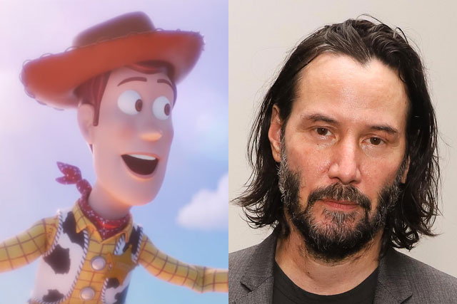 Habemus nuevo adelanto de Toy Story 4