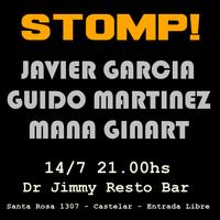 Stomp! en Castelar