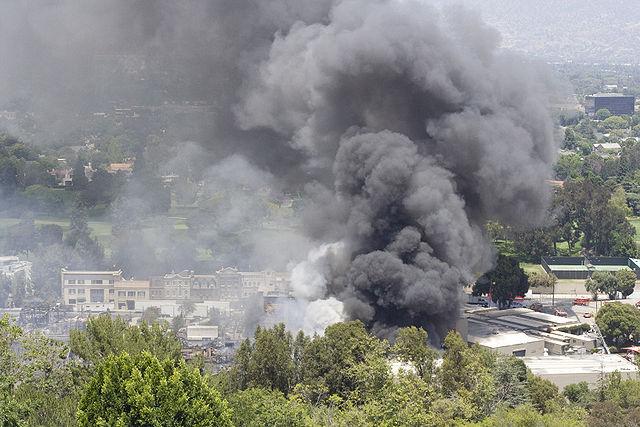 Incendio en Universal Studios destruyó material inédito de Nirvana y Nine Inch Nails