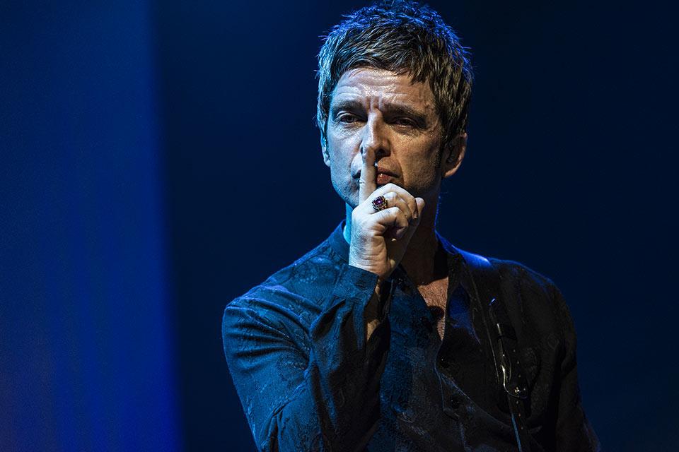 Esto dijo Noel Gallagher sobre una posible vuelta de Oasis