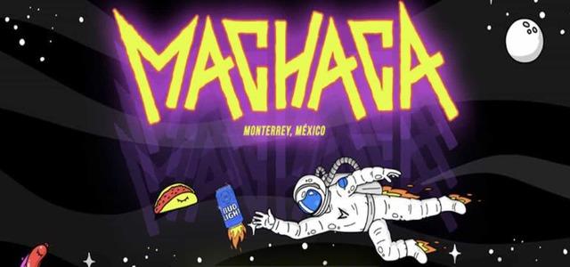 Machaca Fest en Monterrey