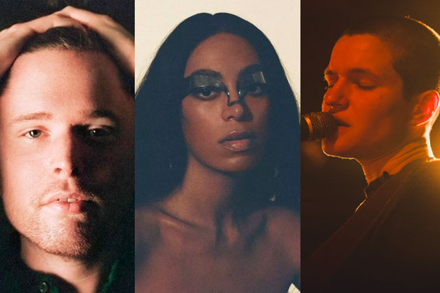 Los 10 mejores discos de lo que va del año según Time