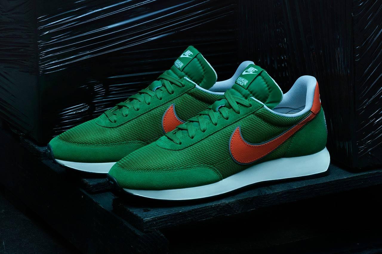 Nike presenta su colección inspirada en Stranger Things