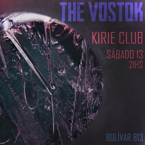 The Vostok en Kirie