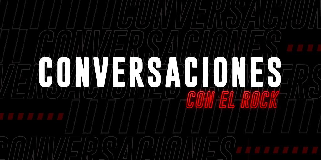 Conversaciones con el Rock en Rosario