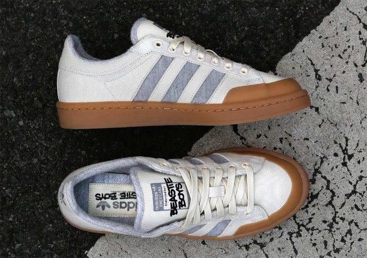 Adidas presenta inspiradas Boys zapatillas en Beastie sus hotrCxsBQd