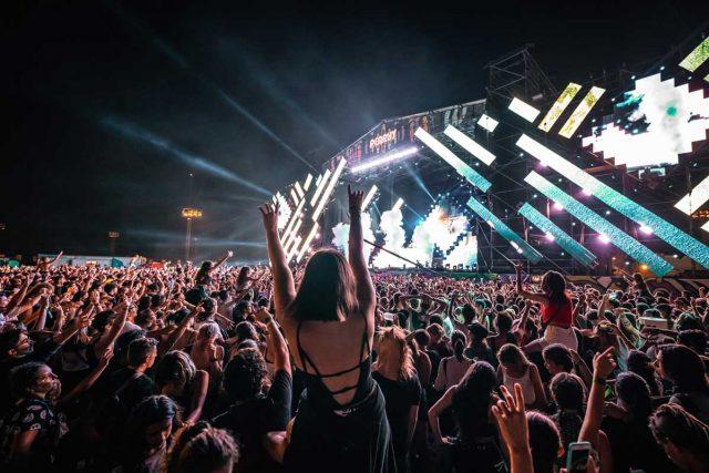 Lollapalooza Argentina anuncia los sideshows de 2020