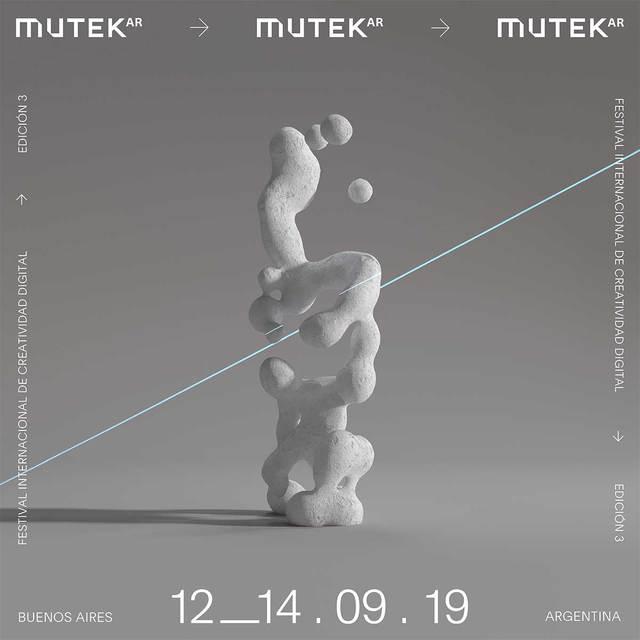 MUTEK 2019