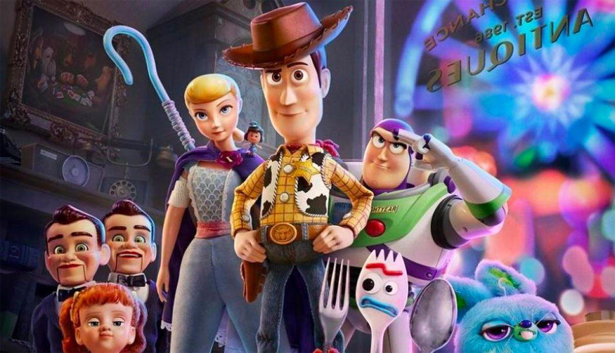 Toy Story 4 tiene un final alternativo y es mucho más triste