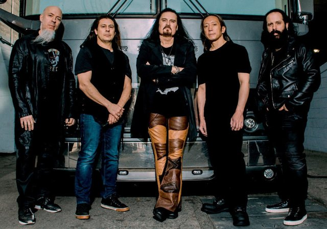Dream Theater en Buenos Aires Arena