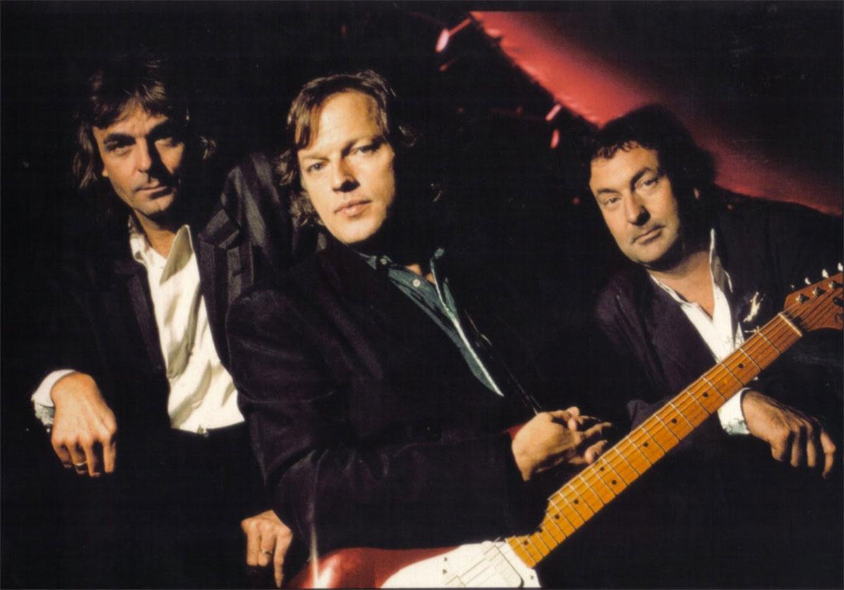 Pink Floyd reúne última etapa discográfica con 13 horas de material inédito