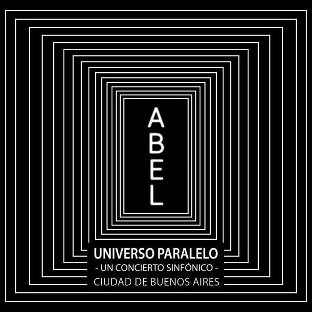 Abel Pintos en Buenos Aires Arena