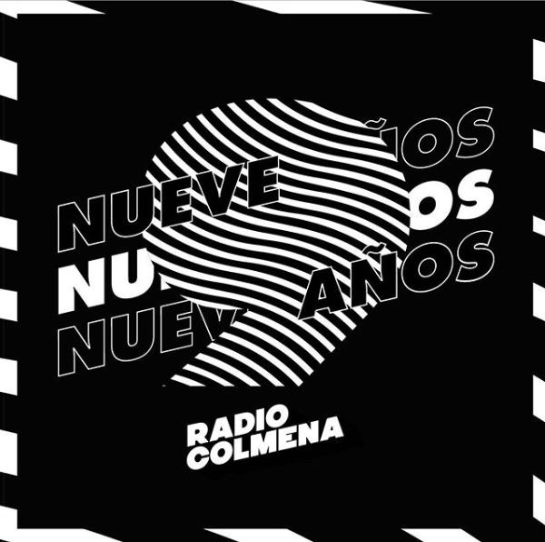 Festival Radio Colmena en Club Cultural Matienzo