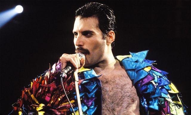"""""""Bohemian Rhapsody"""" de Queen es elegida como la mejor canción de la historia del rock"""
