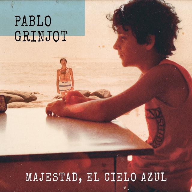 Pablo Grinjot en CAFF